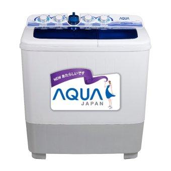 mesin cuci aqua