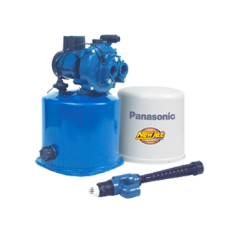 pompa air panasonic