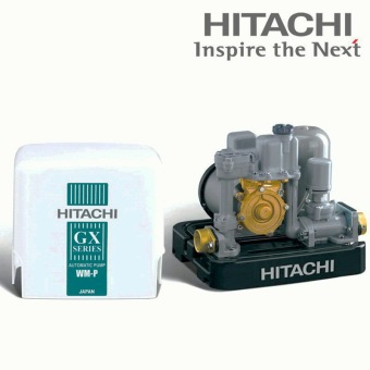pompa air hitachi