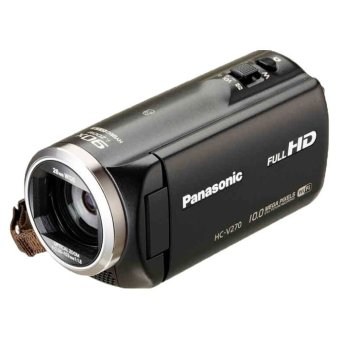 kamera panasonic 2016