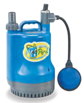 pompa air celup