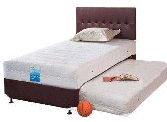 harga spring bed quantum