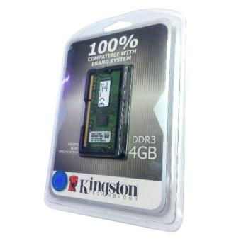 harga ddr kingston 2017