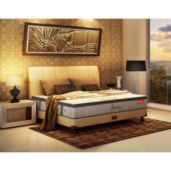 romance spring bed