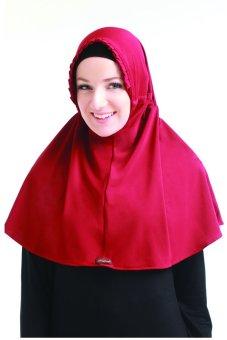 jilbab instan