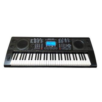 keyboard music 2016
