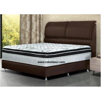 harga ocean spring bed