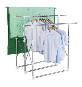 harga jemuran baju handuk