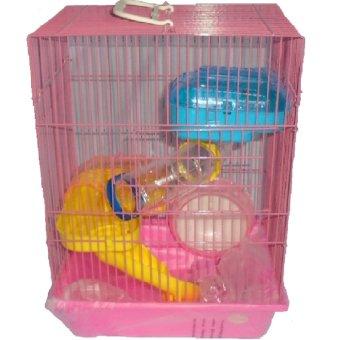 harga kandang hamster