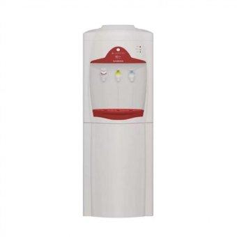 harga dispenser air