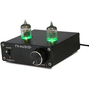 harga amplifier