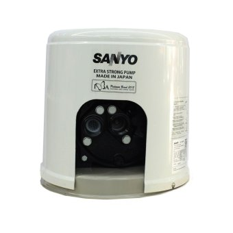 pompa air sanyo