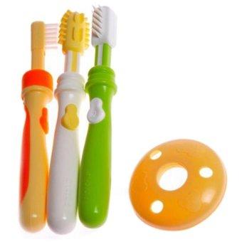 harga sikat gigi bayi