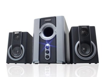 harga speaker simbadda