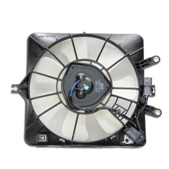 motor fan ac