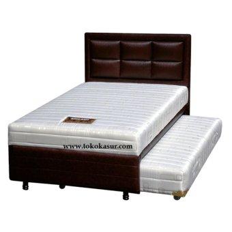 spring bed bigland terbaru