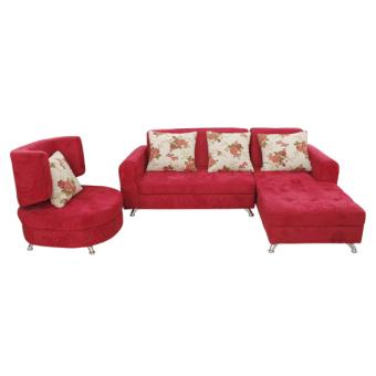harga sofa sudut