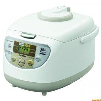 harga rice cooker hitachi
