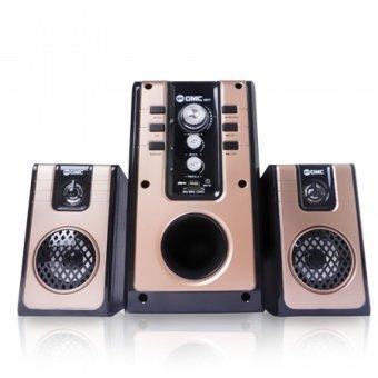 harga speaker aktif gmc