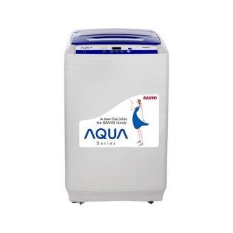 mesin cuci sanyo 2016