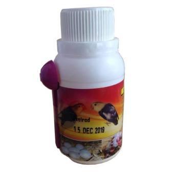 vitamin & obat hewan