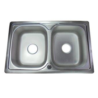 tempat cuci piring