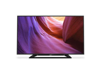 harga tv led philips