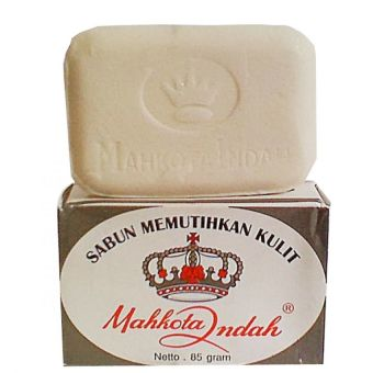 sabun kecantikan