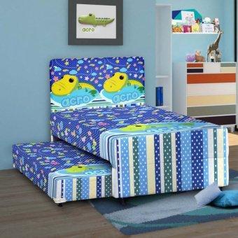 harga spring bed airland