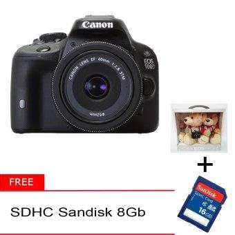 harga canon kamera mirrorless