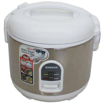 harga rice cooker sanken