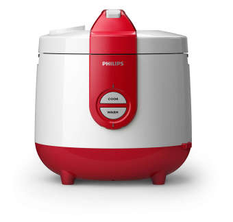 harga rice cooker philips