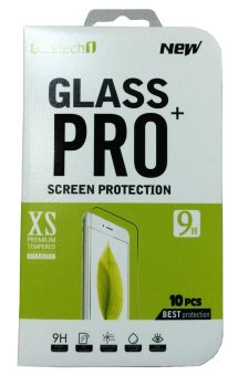 Bluetech Tempered Glass Pro Screen Protection For Samsung Galaxy nCore 2 G355 .