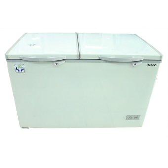 harga freezer