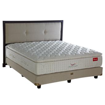 harga spring bed romance
