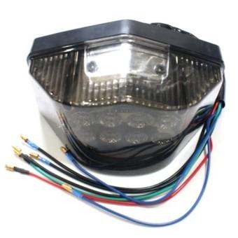 stop lamp motor 2016
