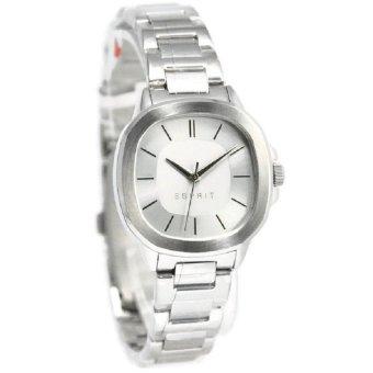Esprit Jam Tangan Wanita Silver Stainless Steel ES108632001
