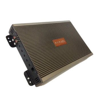 power amplifier mobil