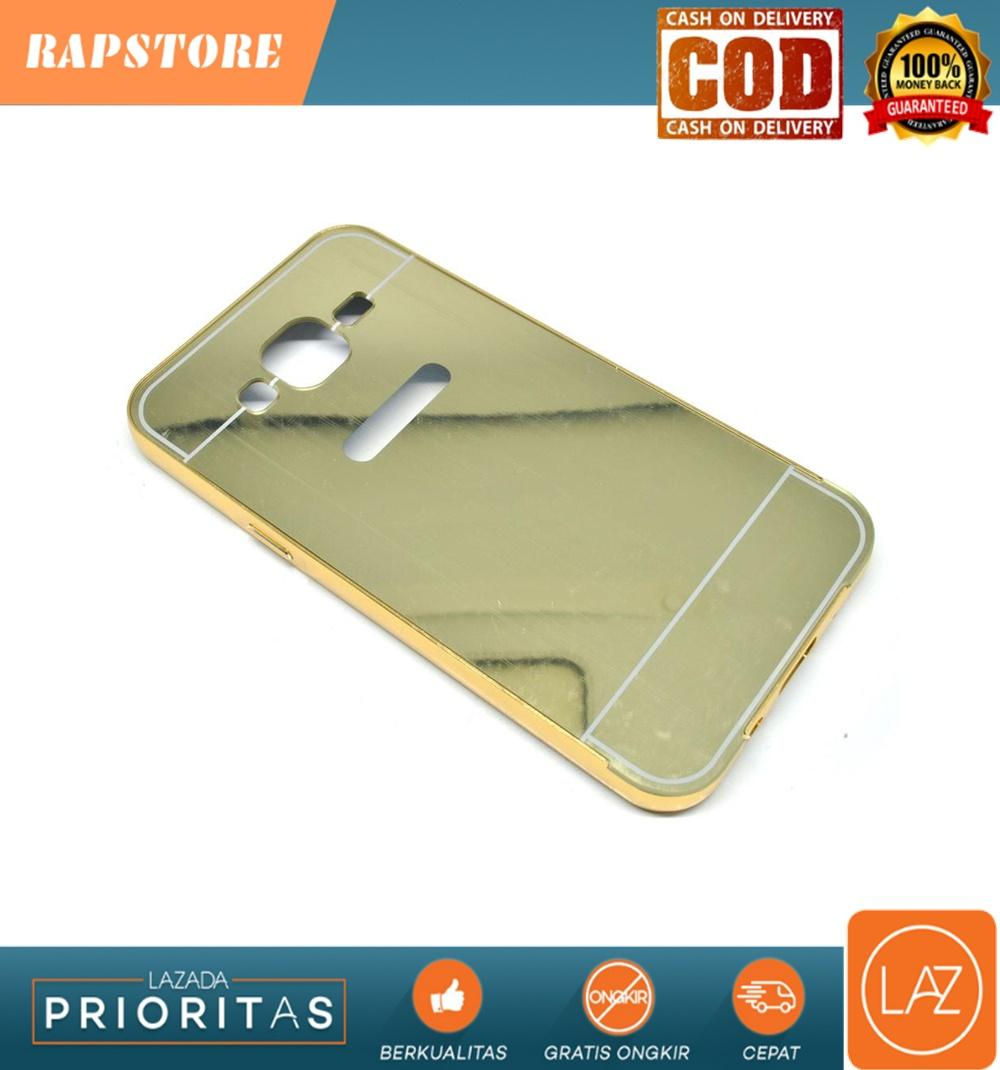 Review Aluminium Bumper Case With Arcylic Back For Xiaomi Mi4i Mi4c