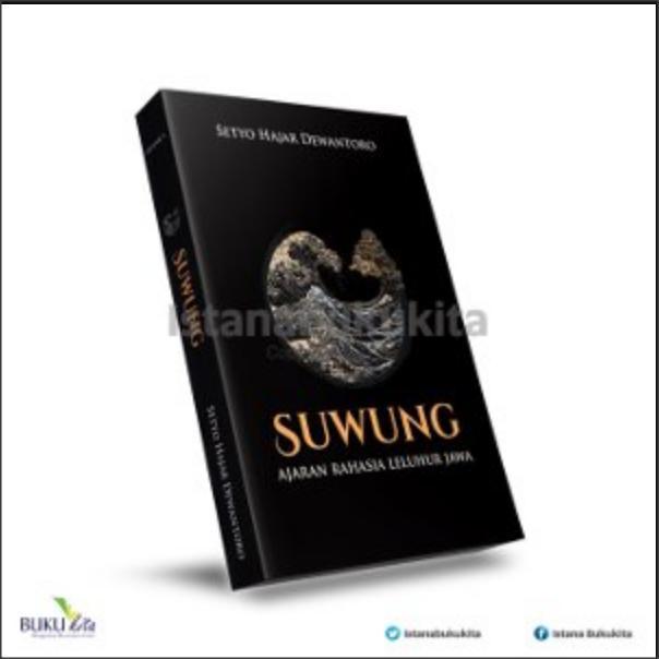 Buku Kita - Suwung - Ajaran Rahasia Leluhur Jawa