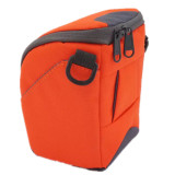 ... Orange Soft Camera Bag Case Pouch for Canon EOSM EOSM2 EOS M3 - 4 ...