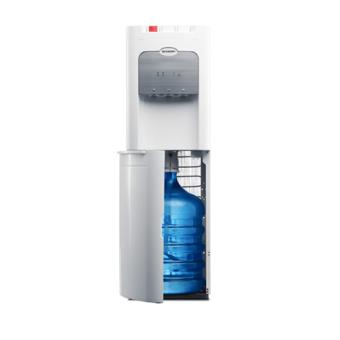 Sharp Water Dispenser - SWD-72EHL WH - putih - Khusus Jabodetabek