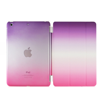 Smart Pad Cover untuk IPad Mini 1 2/3 (Multicolor)
