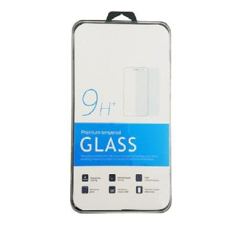 Tempered Glass For Asus Zenfone 3 Ukuran 5.5 Inch ZE552KL Anti Gores Kaca/ Screen Guard