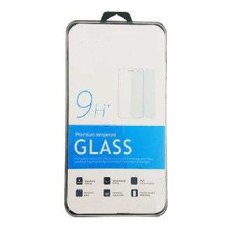 Tempered Glass For Samsung Galaxy Mega 2 G7508 Anti Gores Kaca/ Screen Protection - Transparant ...