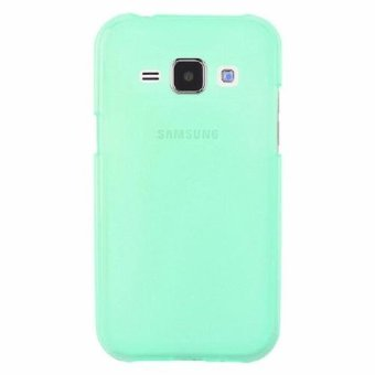 LOLLYPOP Ultrathin TPU Jelly Samsung Galaxy Core 2 Softcase Silicone Backcase Backcover Case Hp Casing Handphone