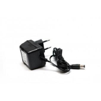 Universal Adaptor AC/DC 500 mA Shinyoku - Hitam ...