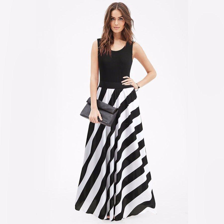 Yohanne Wanita Sulaman Panjang Lengan Deep V Dress dengan Drawstrings Rok ( putih)-Intl