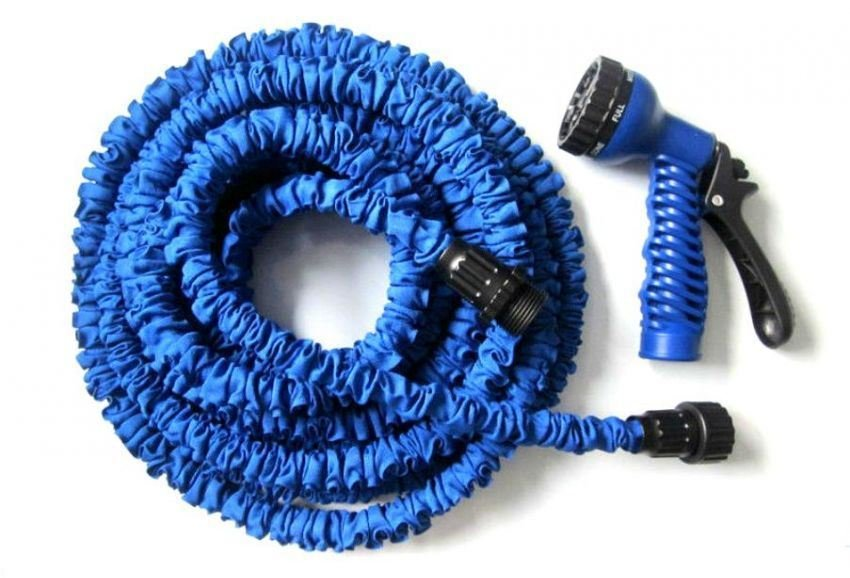 Magic X-Hose Auto Expandable 30 m With Connector Type C - 3. Source