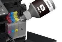 Spesifikasi printer Brother DCP-T300 harga terbaru